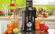 Juicing and raw Fruits and Vegetables