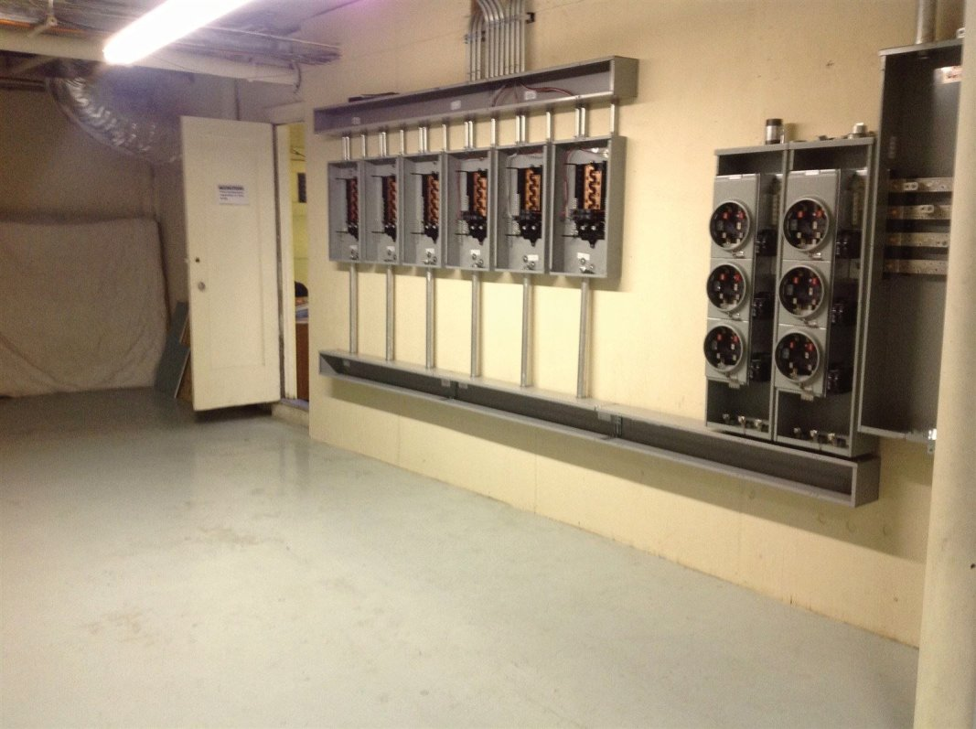 Electrical Service Upgrade Chicago