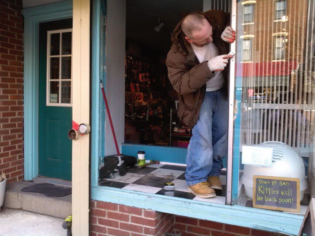 Glass Company in Philadelphia Pa - Window Glass Repair