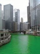 Chicago St. Patrick's Day 2014 Events from Southtown Limousine